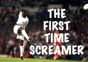 The First Time Screamer